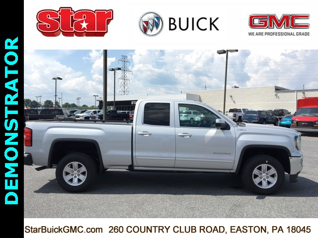 2018 Sierra 1500 Extended Cab 4x4, Pickup #480003 - photo 4