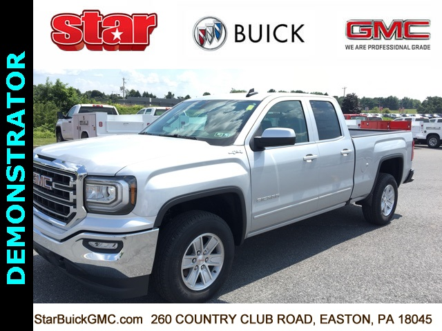 2018 Sierra 1500 Extended Cab 4x4, Pickup #480003 - photo 1