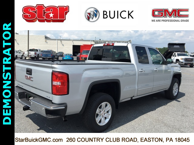 2018 Sierra 1500 Extended Cab 4x4, Pickup #480003 - photo 8