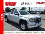 2018 Sierra 1500 Extended Cab 4x4 Pickup #480003 - photo 3