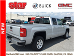 2018 Sierra 1500 Extended Cab 4x4 Pickup #480003 - photo 8