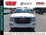 2018 Sierra 1500 Extended Cab 4x4, Pickup #480003 - photo 5