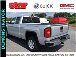 2018 Sierra 1500 Extended Cab 4x4, Pickup #480003 - photo 2