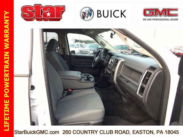2015 Ram 1500 Crew Cab 4x4,  Pickup #480018A - photo 10
