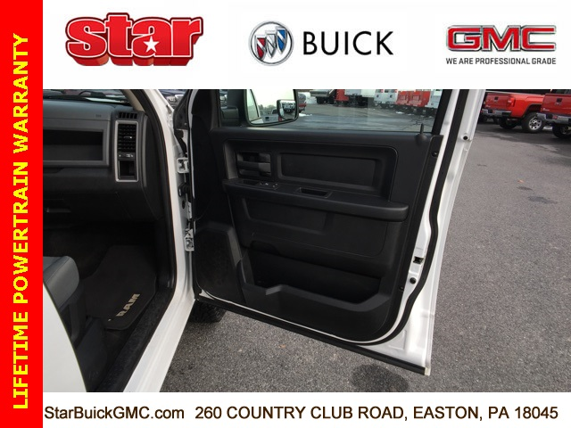 2015 Ram 1500 Crew Cab 4x4,  Pickup #480018A - photo 12
