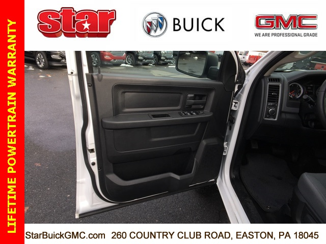 2015 Ram 1500 Crew Cab 4x4,  Pickup #480018A - photo 17