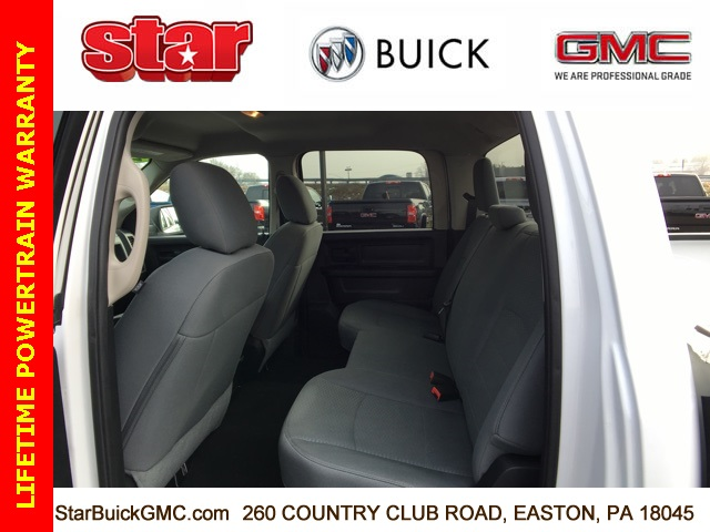 2015 Ram 1500 Crew Cab 4x4,  Pickup #480018A - photo 18