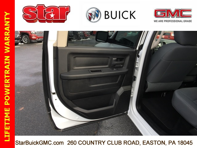 2015 Ram 1500 Crew Cab 4x4,  Pickup #480018A - photo 19