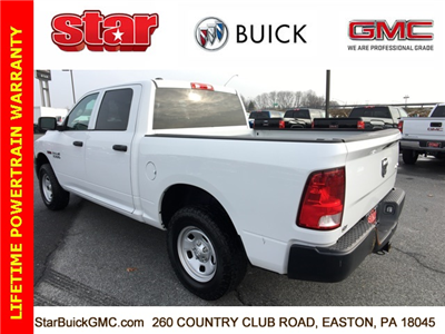 2015 Ram 1500 Crew Cab 4x4,  Pickup #480018A - photo 8