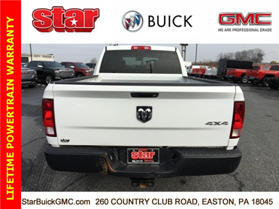 2015 Ram 1500 Crew Cab 4x4,  Pickup #480018A - photo 9