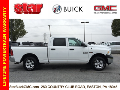 2016 Ram 1500 Crew Cab 4x4, Pickup #480023A - photo 4