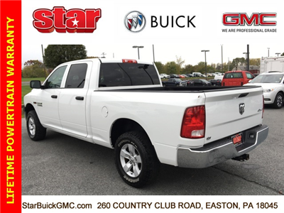 2016 Ram 1500 Crew Cab 4x4, Pickup #480023A - photo 8