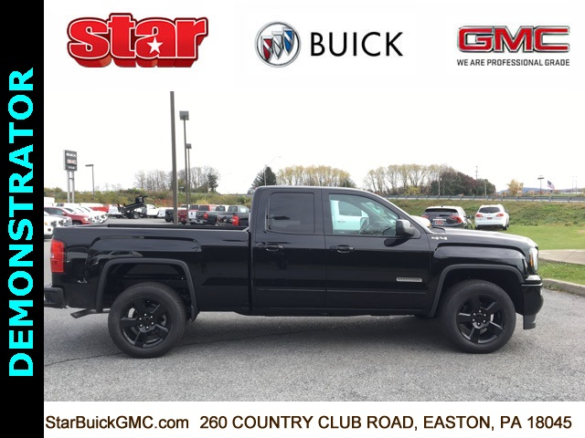 2018 Sierra 1500 Extended Cab 4x4,  Pickup #480066 - photo 4