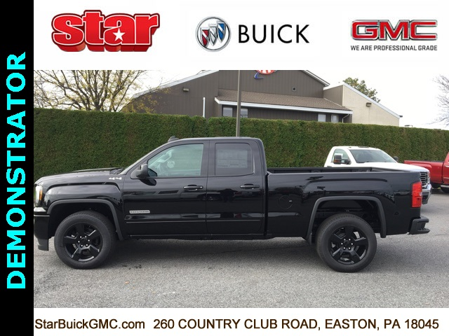 2018 Sierra 1500 Extended Cab 4x4,  Pickup #480066 - photo 6