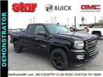 2018 Sierra 1500 Extended Cab 4x4,  Pickup #480066 - photo 3