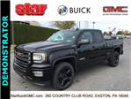 2018 Sierra 1500 Extended Cab 4x4,  Pickup #480066 - photo 1