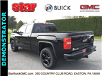 2018 Sierra 1500 Extended Cab 4x4,  Pickup #480066 - photo 2