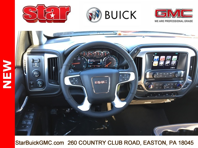 2018 Sierra 1500 Extended Cab 4x4,  Pickup #480088 - photo 14
