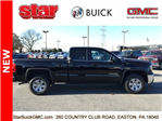 2018 Sierra 1500 Extended Cab 4x4,  Pickup #480088 - photo 4