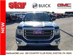 2018 Sierra 1500 Extended Cab 4x4,  Pickup #480088 - photo 5