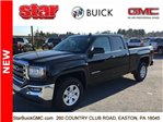 2018 Sierra 1500 Extended Cab 4x4,  Pickup #480088 - photo 1