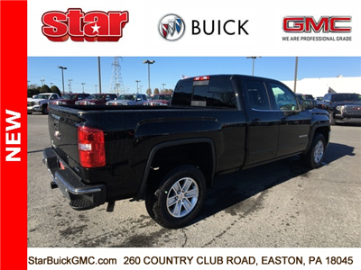 2018 Sierra 1500 Extended Cab 4x4,  Pickup #480097 - photo 8