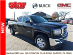 2018 Sierra 1500 Extended Cab 4x4,  Pickup #480097 - photo 3