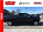 2018 Sierra 1500 Extended Cab 4x4,  Pickup #480097 - photo 4