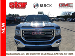 2018 Sierra 1500 Extended Cab 4x4,  Pickup #480097 - photo 5
