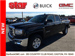 2018 Sierra 1500 Extended Cab 4x4,  Pickup #480097 - photo 1