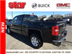 2018 Sierra 1500 Extended Cab 4x4,  Pickup #480097 - photo 2