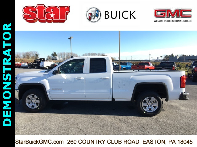 2018 Sierra 1500 Extended Cab 4x4,  Pickup #480098 - photo 6