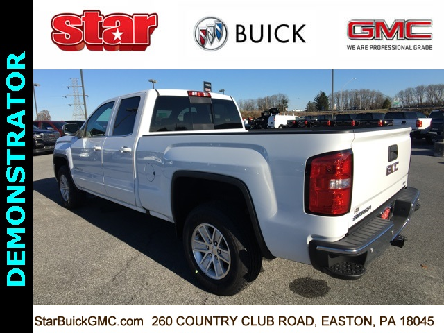 2018 Sierra 1500 Extended Cab 4x4,  Pickup #480098 - photo 2
