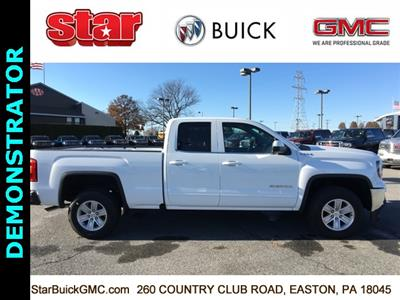 2018 Sierra 1500 Extended Cab 4x4,  Pickup #480098 - photo 4