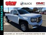 2018 Sierra 1500 Extended Cab 4x4,  Pickup #480098 - photo 3