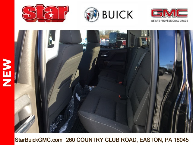 2018 Sierra 1500 Extended Cab 4x4,  Pickup #480111 - photo 13