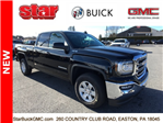 2018 Sierra 1500 Extended Cab 4x4,  Pickup #480111 - photo 3