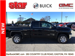 2018 Sierra 1500 Extended Cab 4x4,  Pickup #480111 - photo 4