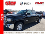 2018 Sierra 1500 Extended Cab 4x4,  Pickup #480111 - photo 1