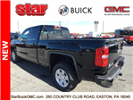 2018 Sierra 1500 Extended Cab 4x4,  Pickup #480111 - photo 2