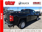 2018 Sierra 1500 Extended Cab 4x4,  Pickup #480111 - photo 8
