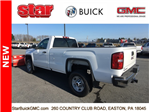 2018 Sierra 2500 Regular Cab 4x4, Pickup #480157 - photo 1