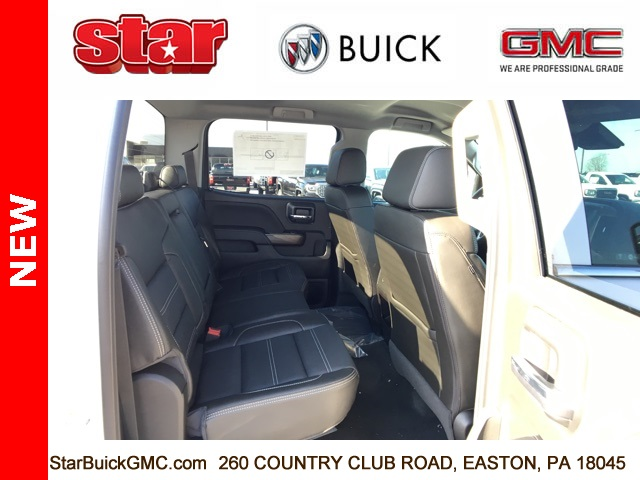 2018 Sierra 2500 Crew Cab 4x4,  Pickup #480176 - photo 11