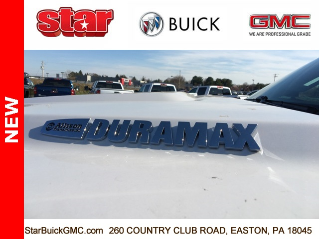 2018 Sierra 2500 Crew Cab 4x4,  Pickup #480176 - photo 28