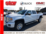 2018 Sierra 2500 Crew Cab 4x4,  Pickup #480176 - photo 1