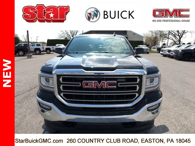 2018 Sierra 1500 Crew Cab 4x4,  Pickup #480197 - photo 5
