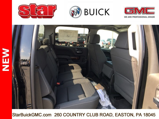 2018 Sierra 1500 Crew Cab 4x4,  Pickup #480197 - photo 10