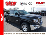 2018 Sierra 1500 Crew Cab 4x4,  Pickup #480197 - photo 3