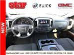 2018 Sierra 1500 Crew Cab 4x4,  Pickup #480197 - photo 14