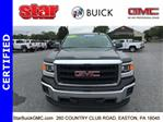 2015 Sierra 1500 Double Cab 4x4,  Pickup #480197A - photo 4
